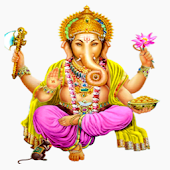 Ganesh Ji Aarti Audio & Lyrics