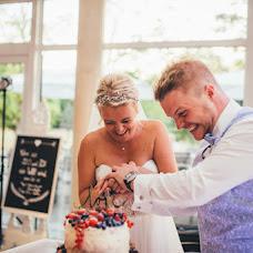 Wedding photographer alea horst (horst). Photo of 09.08.2018