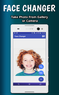 Face Changer- screenshot thumbnail