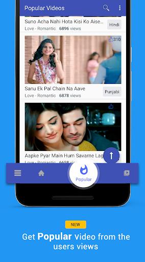 DP and Status Video For Whatsapp 3.8.0 screenshots 2