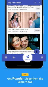 DP and Status Video For Whatsapp App Download For Android and iPhone 2