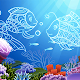 Download Underwater Theme - Wedding Invitation Game For PC Windows and Mac 1.0