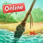 Выживание на Острове Онлайн icon