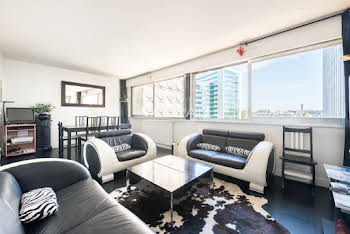Appartement 6 pièces 117,09 m2