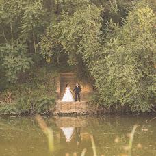 Wedding photographer Francisco Amador (amador). Photo of 02.08.2016