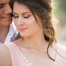 Wedding photographer Evgeniy Gerasimov (Scharfsinn). Photo of 12.06.2017