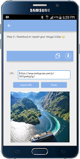 InstaKeep - Photo & Video- screenshot thumbnail