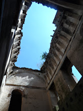 Photo: Ruined castles in Gonder
