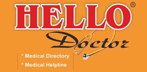 Hello Doctor – Apps on Google Play