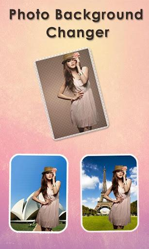 Photo Background Changer
