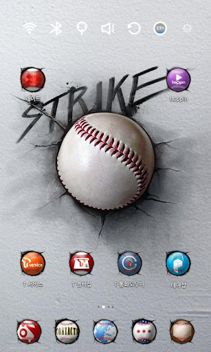 免費下載個人化APP|Strike Zone Launcher Theme app開箱文|APP開箱王