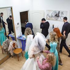 Wedding photographer Natalya Timanova (Timanova). Photo of 17.01.2018
