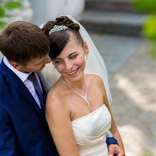 Wedding photographer Svetlana Polchenko (Telhar). Photo of 02.10.2016