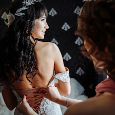 Wedding photographer Anastasiya Zevako (AnastasijaZevako). Photo of 28.08.2017