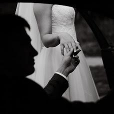Wedding photographer Artemiy Tureckiy (turkish). Photo of 19.09.2017