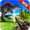 Dinosaur Hunter gratuit