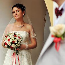 Wedding photographer Maksim Samokhvalov (Samoxvalov). Photo of 01.12.2016