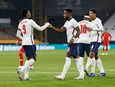 L'Angleterre confirme deux matchs de préparation en juin avant l'Euro