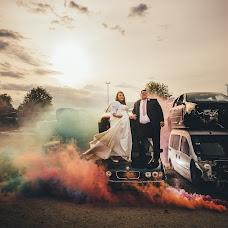 Wedding photographer alea horst (horst). Photo of 29.05.2018
