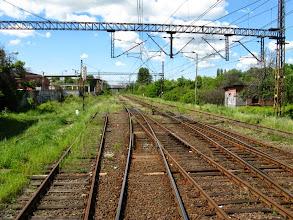 Photo: Szlak Wrocław Zachodni - Wrocław Świebodzki WSB
