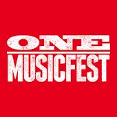 ONE Musicfest 2015