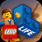 LEGO® Life – Scopri, Crea e Condividi! icon