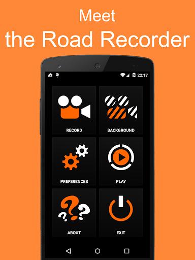 Road Recorder PRO