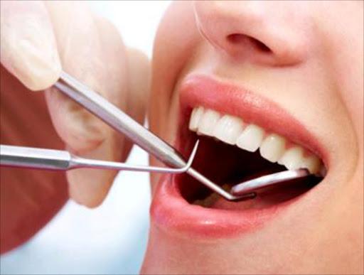 Free dentures restore smiles, change lives