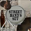 Street Band's Set