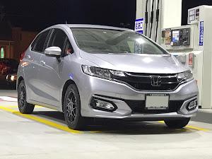フィット GK3 13G Honda Sensingのカスタム事例画像 悪魔のFit さんの2019年01月13日01:20の投稿