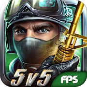 Tập Kích: Bắn súng đích thực [Mega Mod] APK Free Download