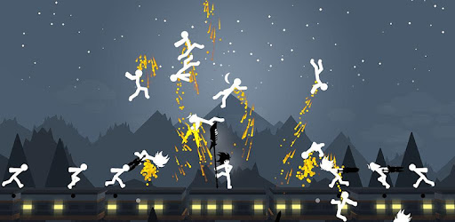 Stick Fight: Shadow Warrior for PC