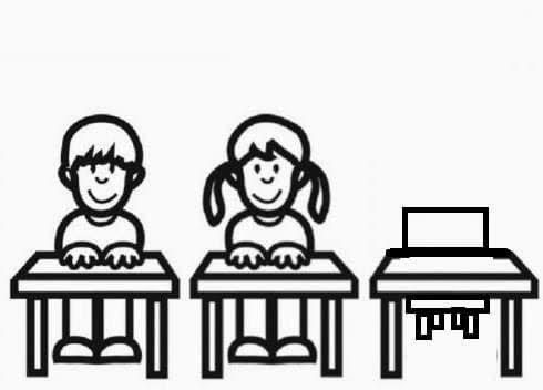 La lucha contra el absentismo escolar
