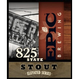 Logo of Epic 825 State Stout Release #1