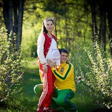 Wedding photographer Dmitriy Rovenkov (dimka0511). Photo of 12.02.2016