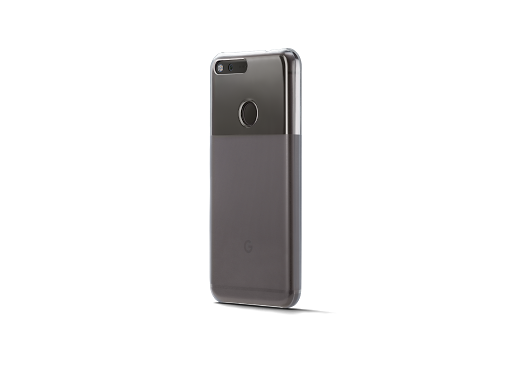 Pixel XL Case by Google - Clear
