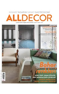 ALLDECOR- screenshot thumbnail
