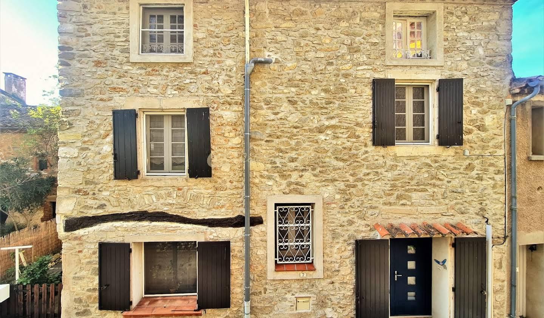 House with terrace Saint-Maurice-de-Cazevieille