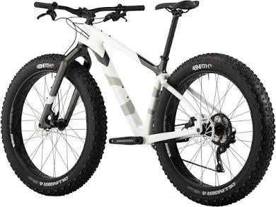 Salsa Beargrease Carbon SX Eagle Fat Bike - 2020 alternate image 0