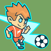 ZapDribble: World Soccer Cup Demo
