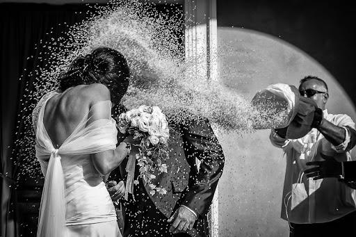 Wedding photographer Barbara Fabbri (fabbri). Photo of 13.02.2015