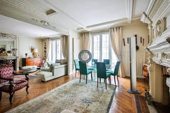 Appartement 5 pièces 180,5 m2