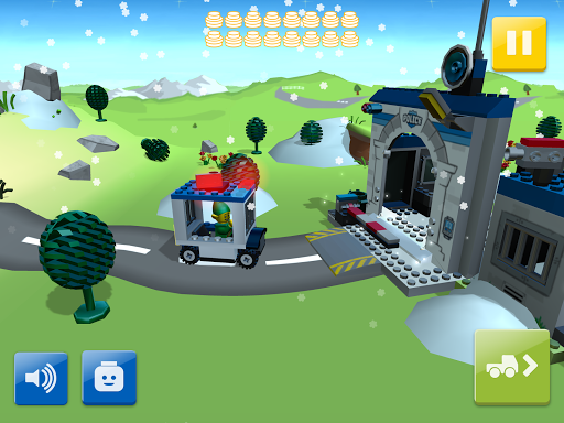 LEGO® Juniors Create & Cruise screenshot 20