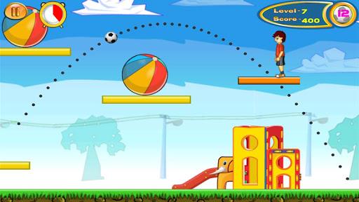 Shooting Boy: a Soccer Hero 1.5 screenshots 7