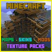 Maps for Minecraft 2017