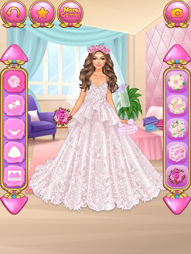Model Wedding - Girls Games 1.1.4 screenshots 10