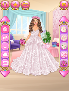 Model Wedding – Girls Games Apk Download For Android 10