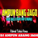 Dj Ampun Bang Jago Remix Full Bass icon