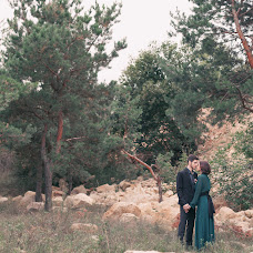 Wedding photographer Olesya Gulyaeva (Fotobelk). Photo of 08.10.2018