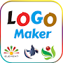 Logo Maker 3D  -Business Card Maker APK icon